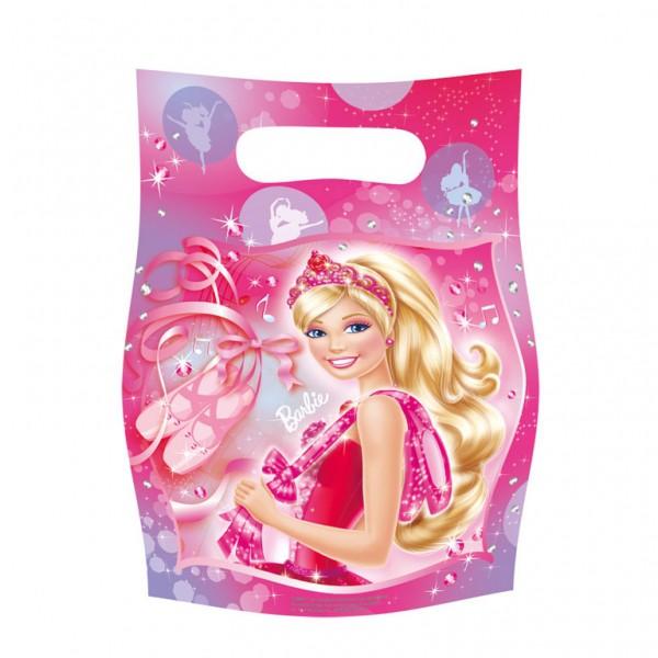 Billede af Barbie slikposer