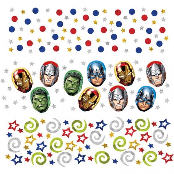 Billede af Avengers konfetti