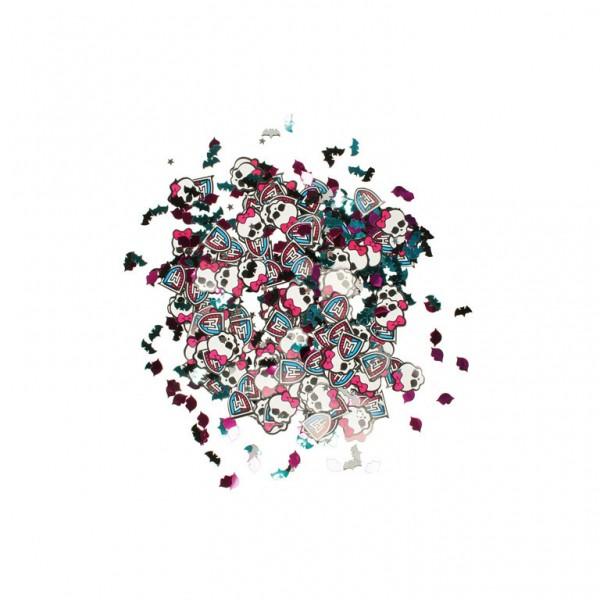 Billede af Monsters High konfetti