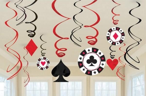Billede af Las Vegas Loft Dekorationer