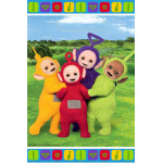 Teletubbies slikposer