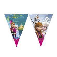 Billede af Frost flag banner