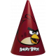 Angry Birds festhatte 6 Stk.