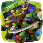 Teenage Mutant Ninja Turtles Foile Ballon