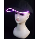 LED Cap - Lilla