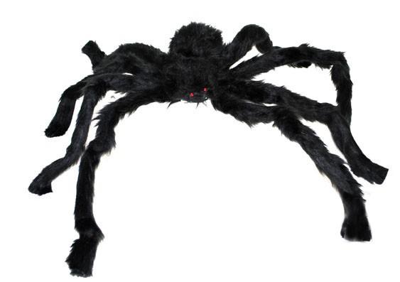 Billede af Kæmpe edderkop