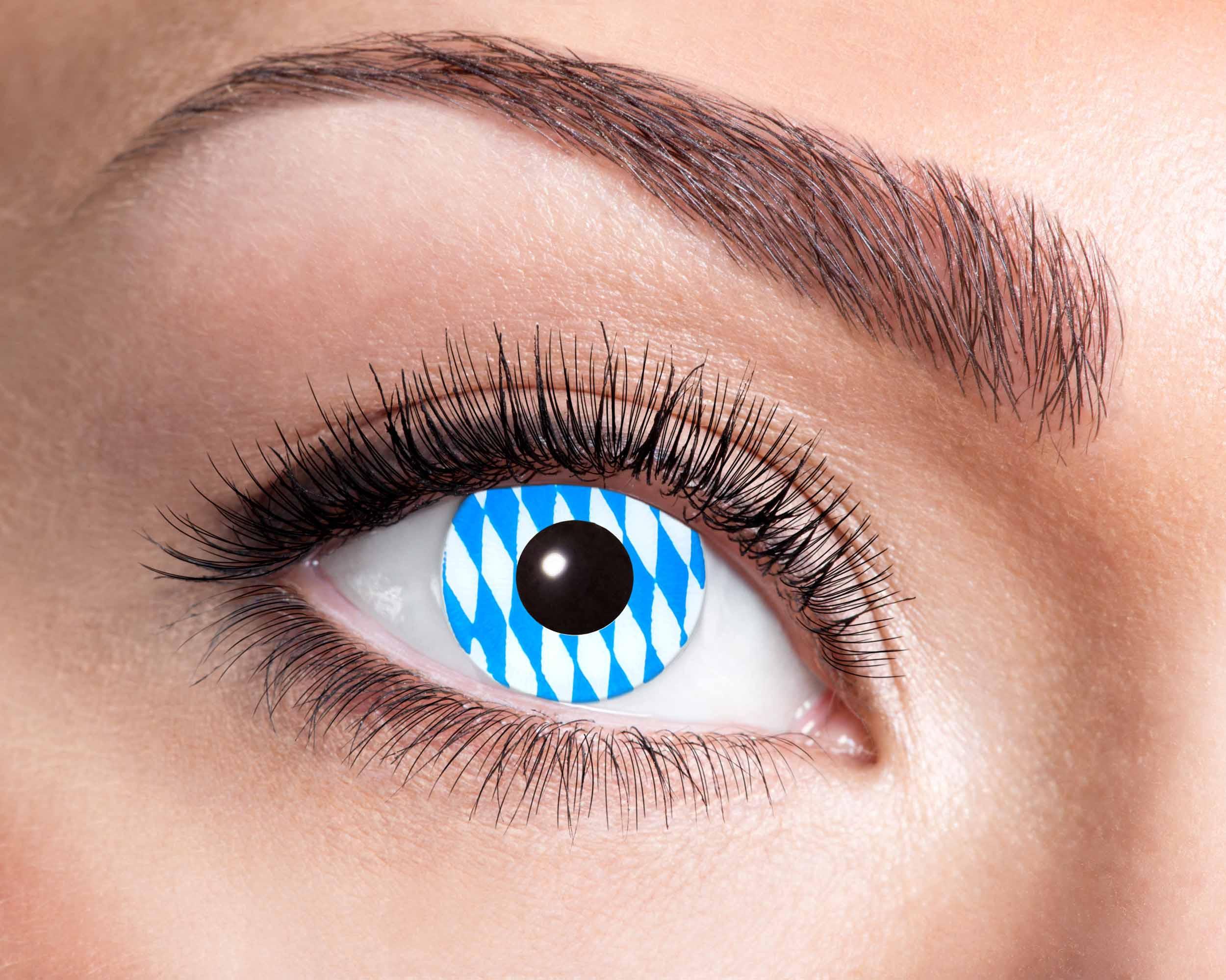 Oktoberfest kontaktlinser