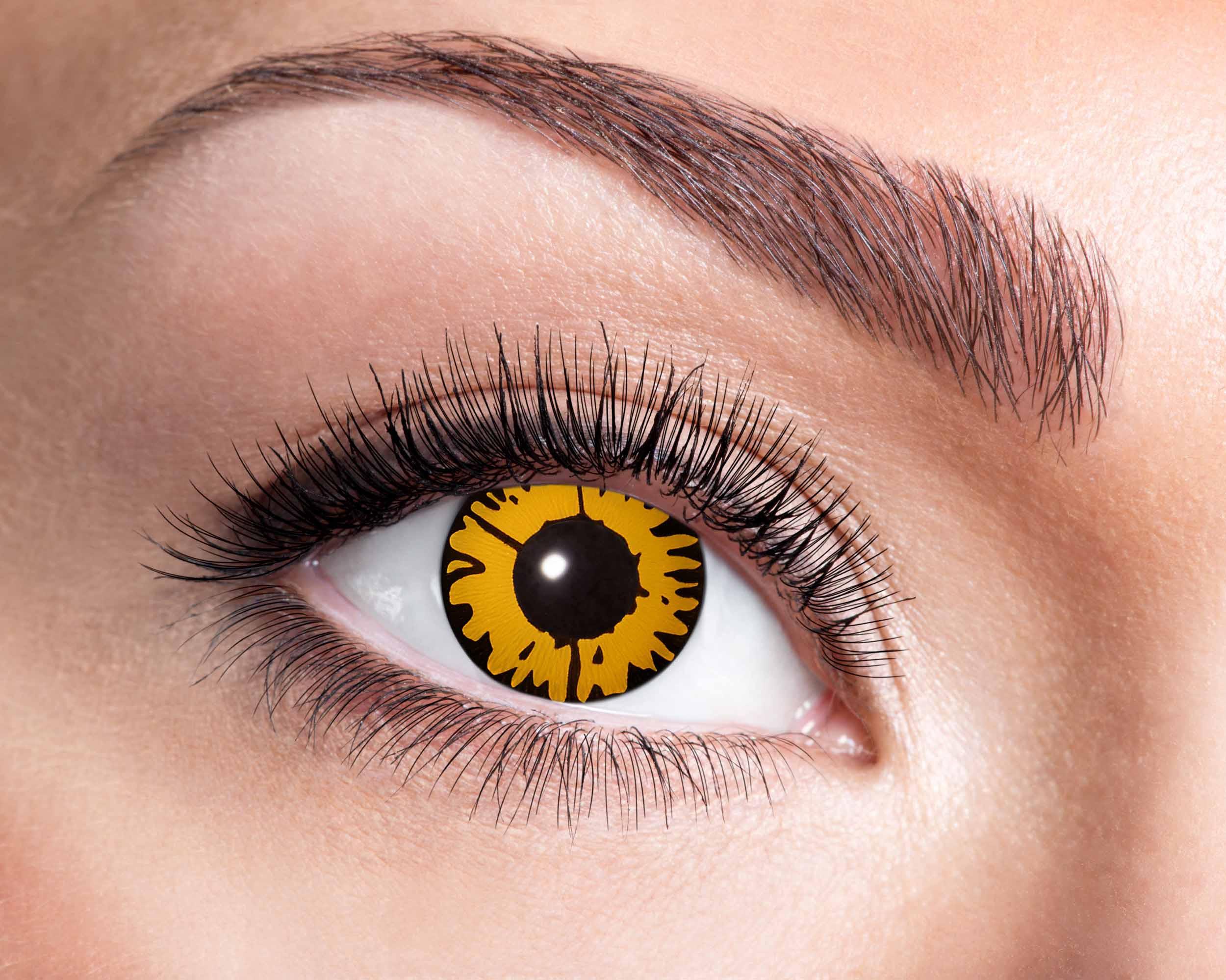 Billede af Twilight kontaktlinser