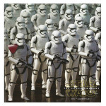 20 Stk. Star Wars Storm Trooper servietter