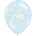 6 Stk. It's a Boy ballon