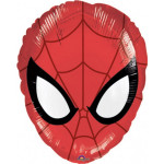 Spider-man folie ballon
