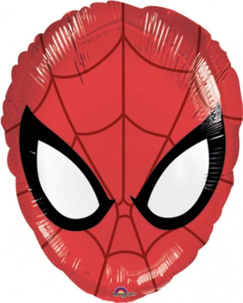 Billede af Spider-man folie ballon