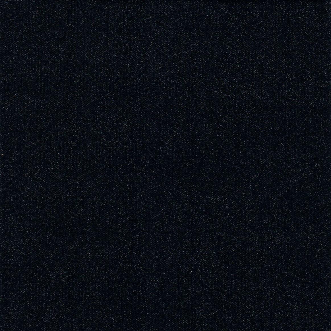 Sorte servietter med glimmer effekt 40 cm