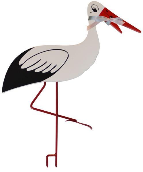 Stork 50 cm