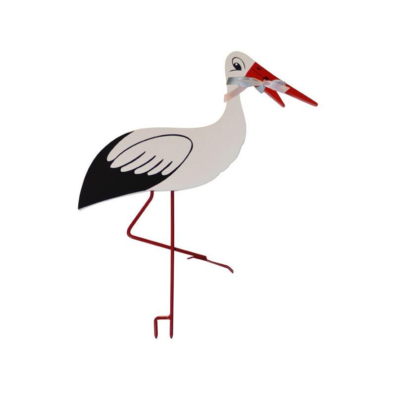 Stork 90 cm