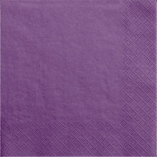 Lilla servietter 33 cm