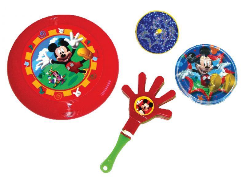 Billede af Mickey Mouse favorit pakke til slikposer