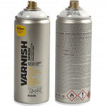 VARNISH - spray, UV-Beskyttelse