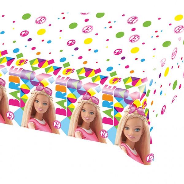 Image of   Barbie plastik dug