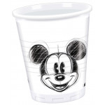 Mickey Mouse engangskrus, Retro