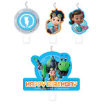 Rusty Rivets figurlys