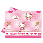 Hello Kitty plastik dug
