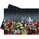 Avengers Power plastik dug