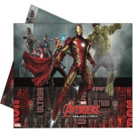 Avengers Age of Ultron plastik dug