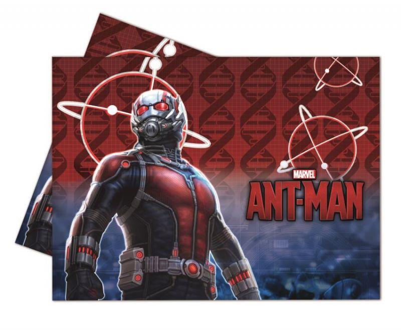 Billede af Ant-man plastik dug