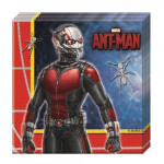 Ant-man servietter