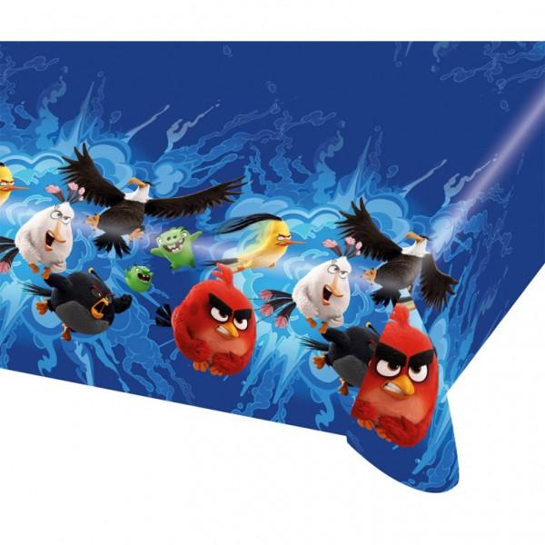Billede af Angry birds plastik dug