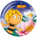 Maya the bee tallerkner