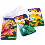 Maya the bee invitationer