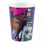 8 Stk. Monster High krus