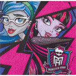 20 stk. Monster High servietter