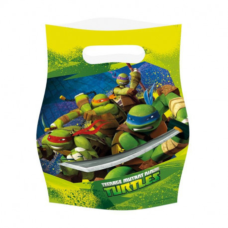 Teenage Mutant Ninja Turtles slikposer