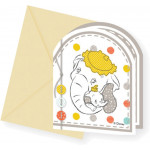 Baby Shower invitationer