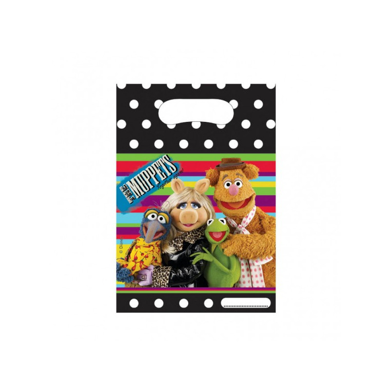 Muppets Show slikposer