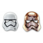 Star wars Storm trooper masker