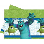 Monsters University plastik dug