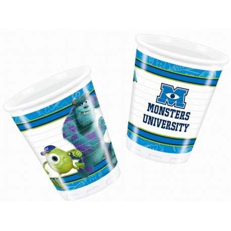 Monsters University krus