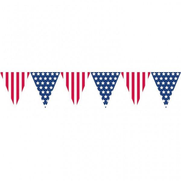 Billede af USA banner