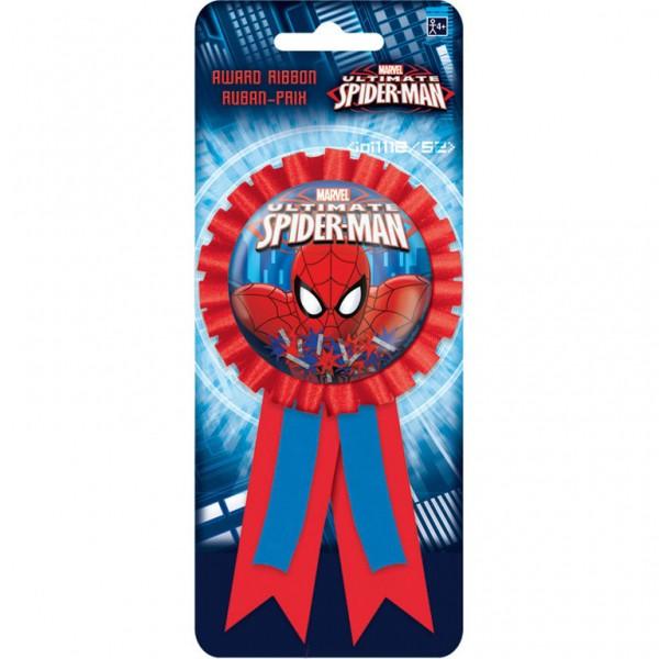 Billede af Spider-man roset