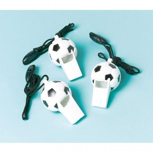 Fodbold fløjte