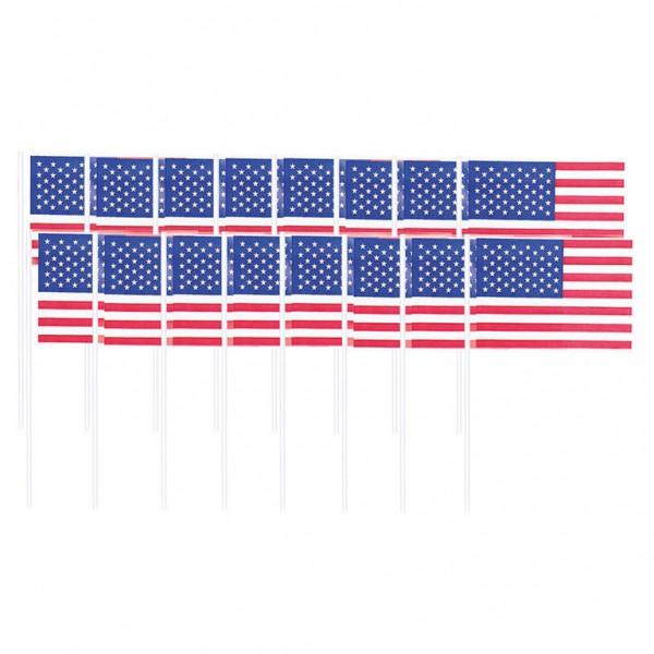 Billede af USA flag