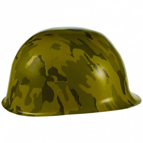 Camouflages hat