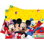 Mickey Mouse plastik dug, Party