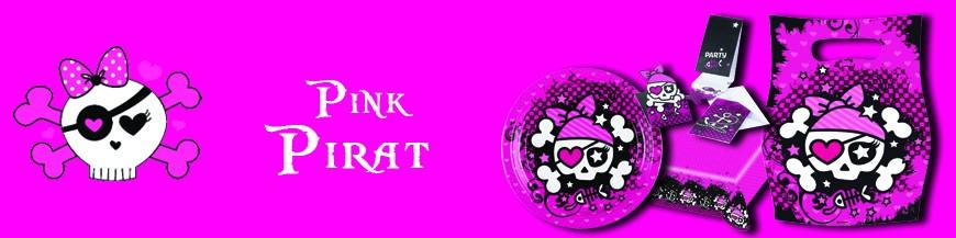 Pink Pirat
