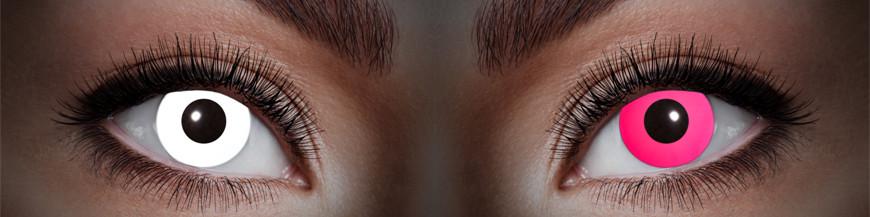 UV kontaktlinser