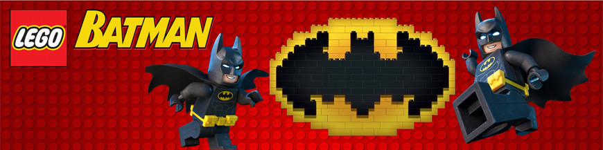 Batman - Lego